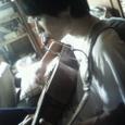 ハーモニカホルダっ完成!2007.5
