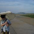 加賀市の海