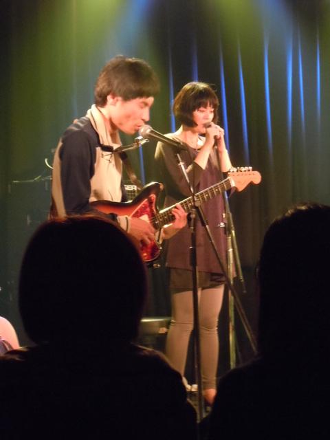 ニール☆UMA「うたと演奏」発売記念ライブ