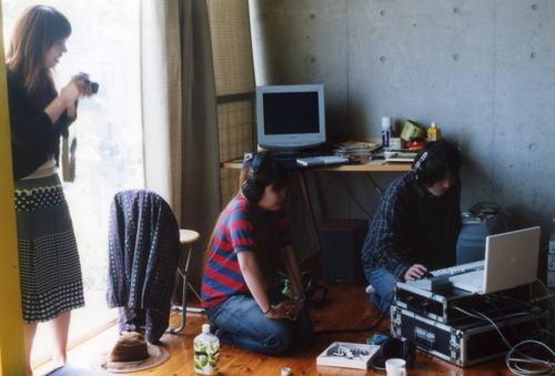 やっと晴れて録音2006.6