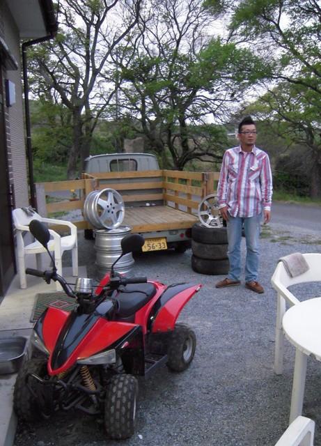 北九州平尾台文化村