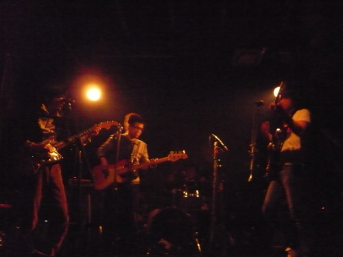 UMA師走ライヴ2007