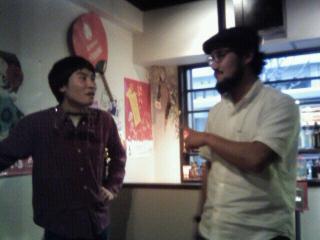 下町屋ライブ2007.4.15