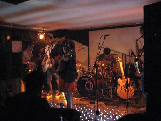 Chicago Club Night #22