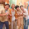 2012年7月21日(土)春日 珈琲珀