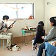 2012年12月4.5日 大宰府 美容室HAL