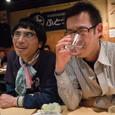 2011年5月5日(木・祝)ハシエンダ GWスペシャル! 前野健太 九州・山口引きずり回し