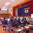 2011年10月16日(日)八幡 河内小学校