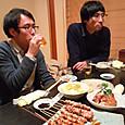 2013年4月4日(木) 小倉メガヘルツ