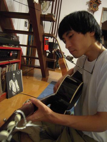2009年7月31日(金)北九州 平和祭り
