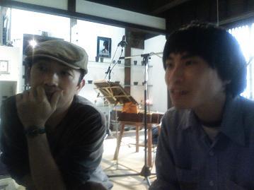 2009年4月12日(日)北九州peer space のーてぃすvol.4