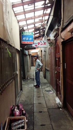 ■2014年9月6日(土)福岡 cafe &bar gigi