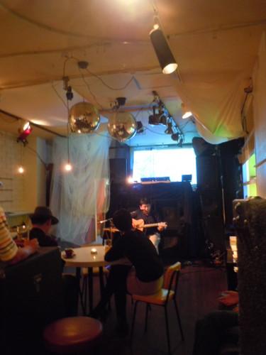 2012年10月23日(火) 小倉メガヘルツ