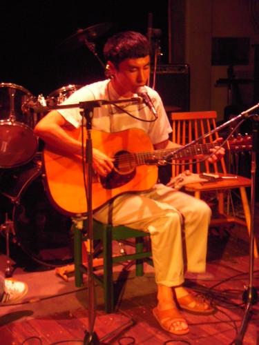 2010年10月9日(土)Chicago Club Night #30・2days