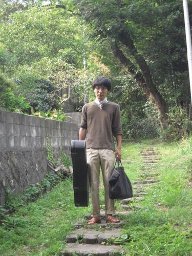 2009年12月19日(土)山口市 Organ's Melody