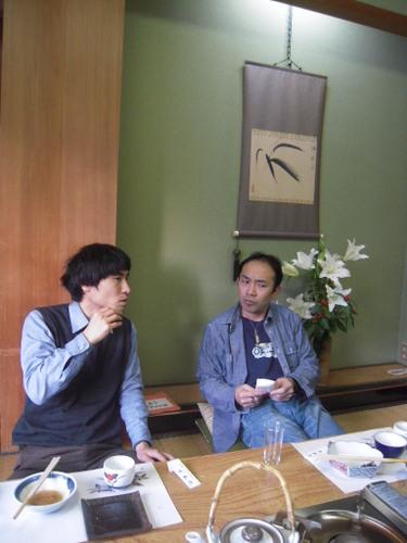 2010年6月13日(日)北九州peer spaceのーてぃす
