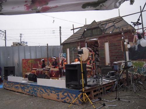 2010年2月27日(土)北九州 「ORIO Champloo」