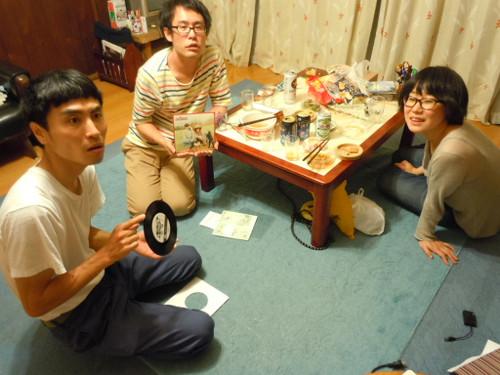 2012年6月26日(火)小倉 メガヘルツ
