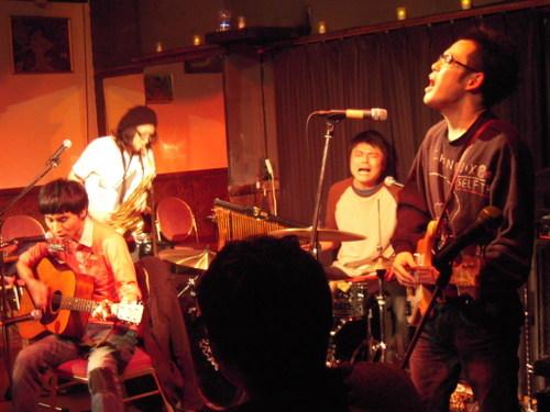 2011年10月10日(祝月)黒崎 Real Deal