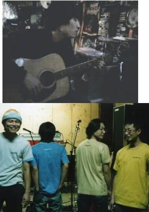 2007/9/17京都 OOH-LA-LA(ウーララ)